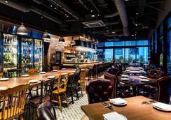 다이와 로이넷 호텔 긴자 - 도쿄 - 레스토랑