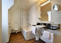 시티 파트너 호텔 암 야콥스마르크트 - 뉘른베르크 - 욕실