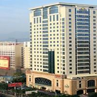데이즈 호텔 진두 푸쩌우 Welcome to the Days Hotel Jindu Fuzhou