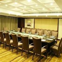 데이즈 호텔 진두 푸쩌우 Meeting Room