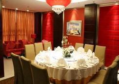 데이즈 호텔 진두 푸쩌우 - 푸저우 - 침실