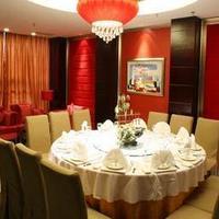 데이즈 호텔 진두 푸쩌우 VIP Room