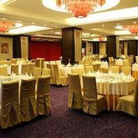 데이즈 호텔 진두 푸쩌우 Restaurant