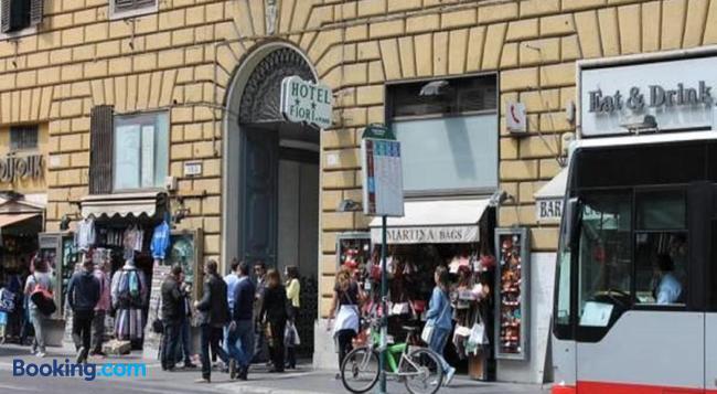 Piccolo Fiore - 로마 - 건물