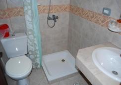 Hosteria Chalp - 우수아니아 - 욕실