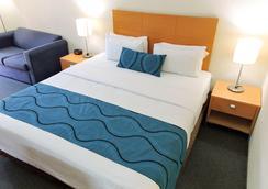 베스트웨스턴 공항 85 모텔 - 브리즈번 - 침실