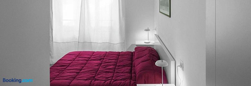 Bed & Breakfast Nilo32 - 나폴리 - 침실