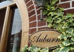 Auburn - 더블린