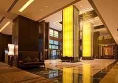Celebrity City Hotel - 청두 - 로비