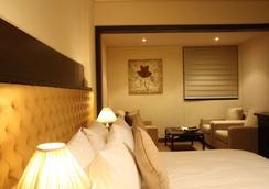 Grand Hotel Beirut - 베이루트 - 침실