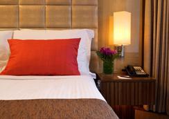 더 구룡 호텔 - 홍콩 - 침실