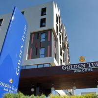 Golden Tulip Ana Dome Golden Tulip Ana Dome Hotel Image