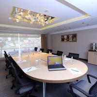 Best Western PREMIER Karsiyaka Bostanli Meeting Room