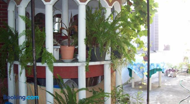 La Casa de Teresa - Colonia - 건물