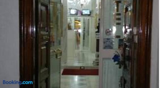 Hotel Stadler 2 - 로마 - 건물