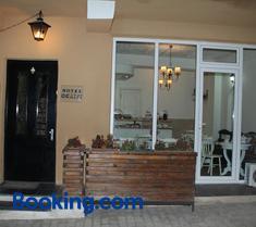 Hotel Delisi