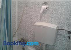 Casa de Hospedes Boa Noite - 리스본 - 욕실