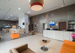 Best Western PLUS Santa Marta Hotel - 산타마르타 - 로비
