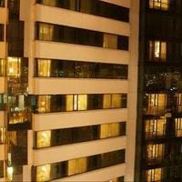 Rio Amazonas Hotel Exterior detail
