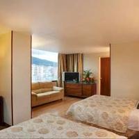 Rio Amazonas Hotel Guestroom