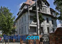 Hotel Chopin Bydgoszcz