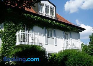Villa am Schlosspark