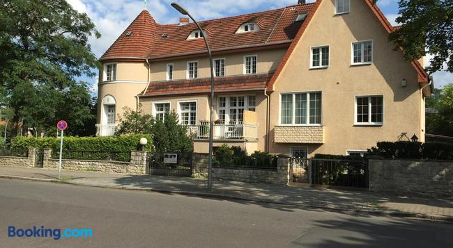 Ela Apartments Berlin - 베를린 - 건물