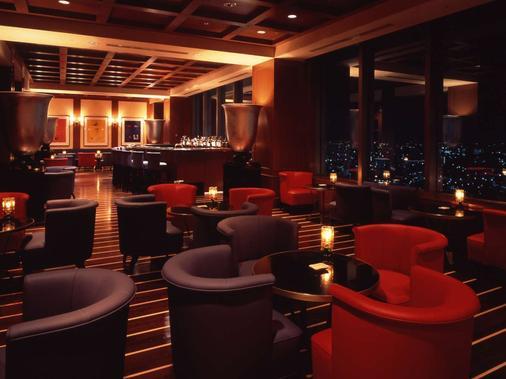 임페리얼 호텔 오사카 - 오사카 - 바