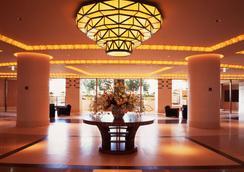 임페리얼 호텔 오사카 - 오사카 - 로비
