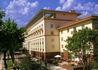 타쉬켄트 팰리스 호텔