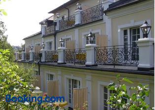호텔 란드하우스 푸흐르가슬-후버