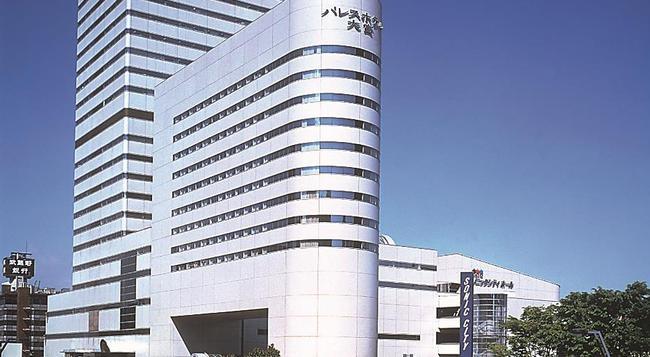 팰리스 호텔 오미야 - 사이타마 시 - 건물