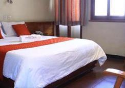 Hotel Ambassadeur - 나이로비 - 침실