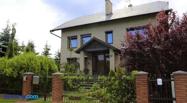 10 Bed And Breakfast - Poznan - 건물