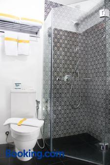 호텔 노스탤지어 싱가포르 - 싱가포르 - 욕실