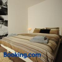 블랙 브릿지 - 호텔 아파트먼트
