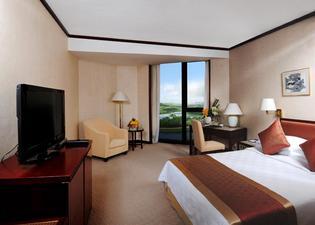 베스트웨스턴 펠리시티 호텔