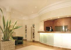 베스트 웨스턴 호텔 브레멘 시티 - 브레멘 - 로비