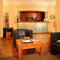 베스트 웨스턴 호텔 브레멘 시티 Lobby
