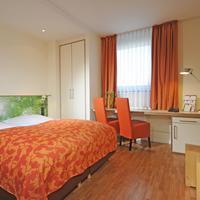 베스트 웨스턴 호텔 브레멘 시티 Guest Room