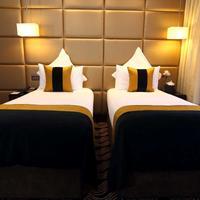 베스트 웨스턴 프리미어 샤프츠베리 피카딜리호텔 piccadilly london west Twin Bedroom