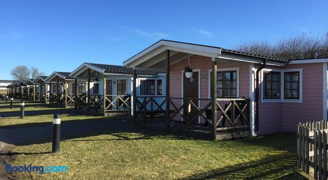 Villa Björkhagen - 욘코핑 - 건물