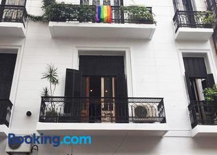 Lugar Gay Bed & Breakfast