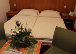 에어포트호텔 잘츠부르크 - 호텔 암 잘츠부르크 에어포트 - 잘츠부르크 - 침실