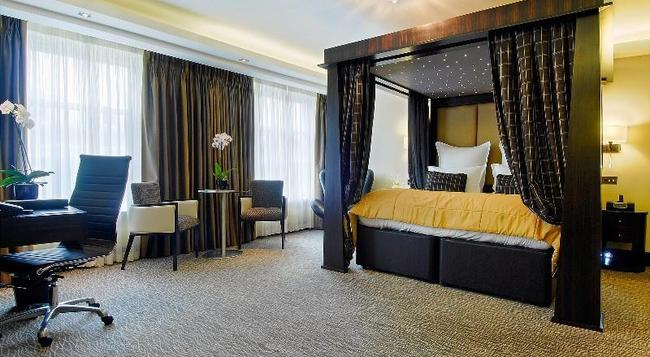 The Montcalm London Marble Arch - 런던 - 침실