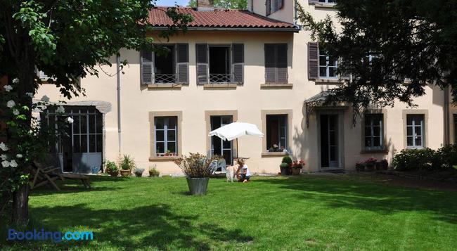 Le Jardin de Beauvoir - 리옹 - 건물