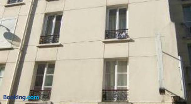 Hôtel du Terrage - 파리 - 건물