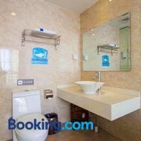 7 Days Inn Chongqing Wanzhouqu Gaosuntang Chongbai Branch