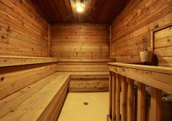 Duluth Spirit Mountain Inn & Suites Americas Best Value Inn - 덜루스 - 스파