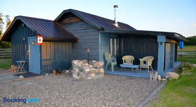 Norton North Ranch Cottages - Prince George - 건물